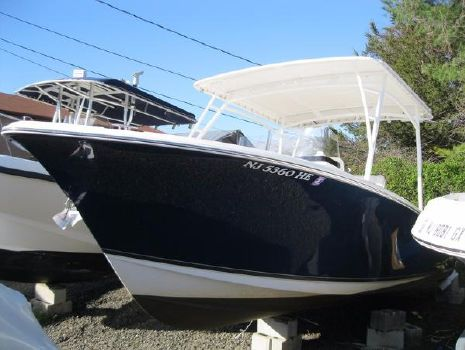 2012 Sea Hunt Edge 24