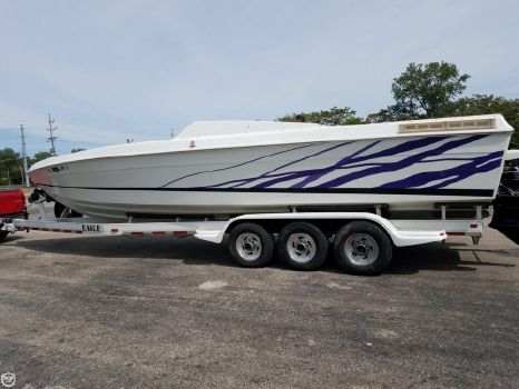 1997 Baja Outlaw 32 1997 Baja Outlaw 32 for sale in Waukegan, IL