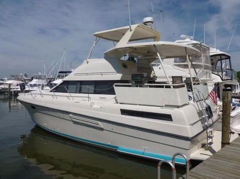1991 Silverton 41 Aft Cabin Motor Yacht
