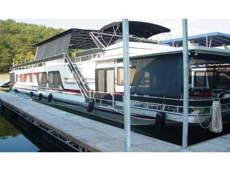 1991 Sumerset Houseboats 86 x 16