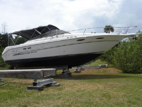Sea Ray Boats Inc Merritt Island Fl