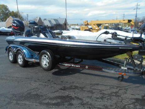 2007 Ranger Z 19