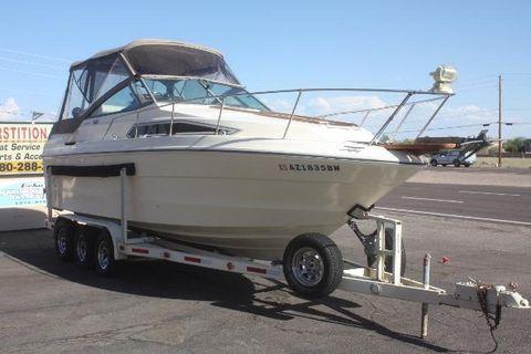1986 Sea Ray 250 Sundancer