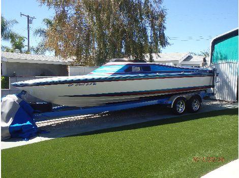 1975 Spectra Day Cruiser
