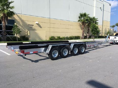 2020 Palm Beach Trailers PBT4528B