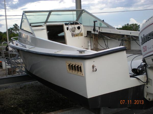 1975 Sea Craft 150 FAST STRIKE