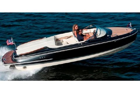 2017 Chris-Craft Capri 21 Manufacturer Provided Image