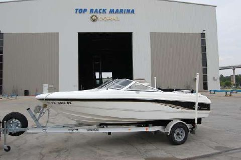 2004 Chaparral 180 SSi Sportboat