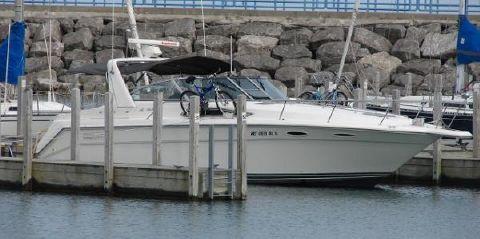 1991 Sea Ray 350 Sundancer 1991 350 Sundancer