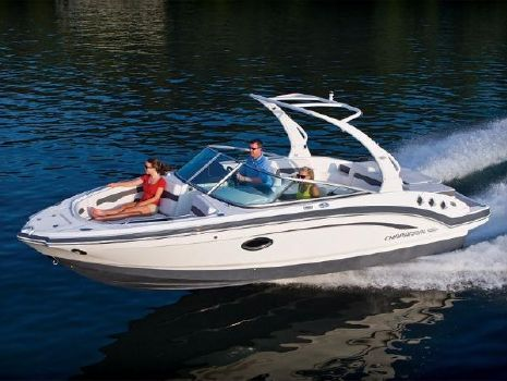 2016 Chaparral 246 S Si