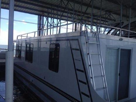 2013 Catamaran Cruiser 12X38