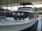 1984 BLUEWATER YACHTS 510 Coastal Cruiser