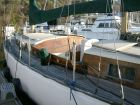 1965 SPENCER A Full Keel Ketch