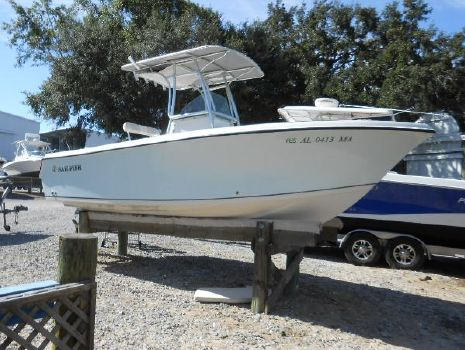 2010 SAILFISH 218 CC