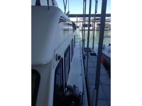 1997 Gibson 41 Sport Cabin Yacht