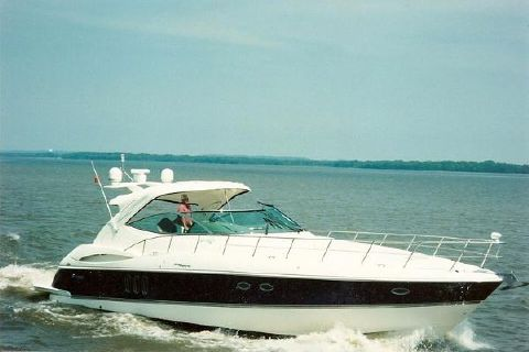 2005 Cruisers 500 Express Profile