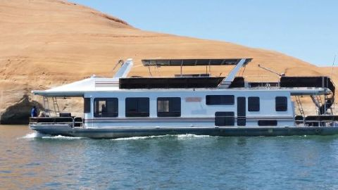 1995 Sumerset Houseboats 68 x 16 1/7 Multi-Ownership