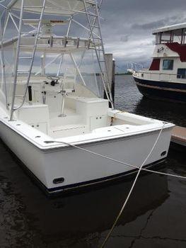 2010 Egg Harbor 35 Predator