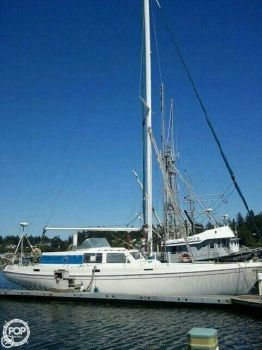 1972 Columbia 45 1972 Columbia 45 for sale in Charleston, OR