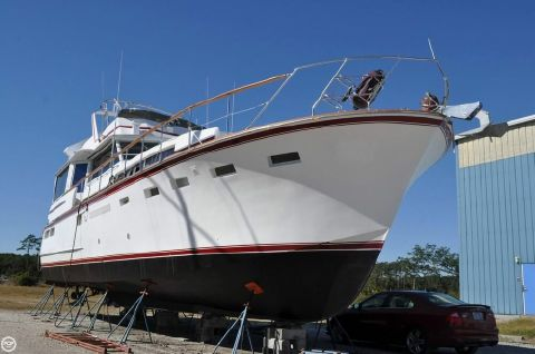 1971 Chris-Craft 58 Roamer 1971 Chris-Craft 58 Roamer for sale in Beaufort, NC