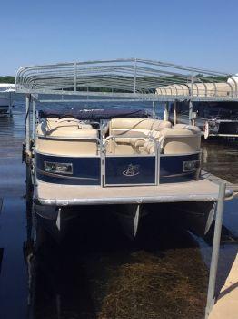 2013 Misty Harbor 2285RL Biscayne