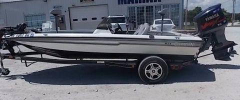 2002 Champion Boats 188x