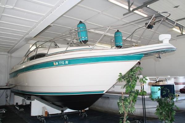 1994 Monterey 265CR Cruiser