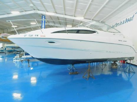 2001 Bayliner 2655 Ciera
