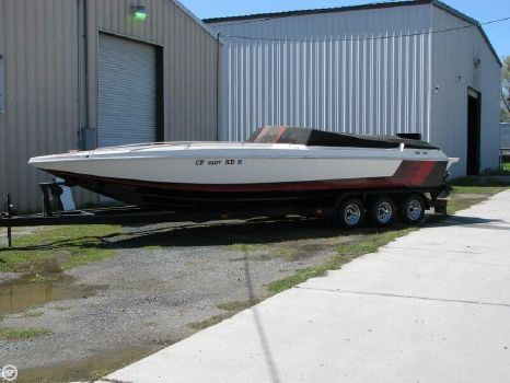 1990 Warlock 28 High Performance 1990 Warlock 28 High Performance for sale in Discovery Bay, CA