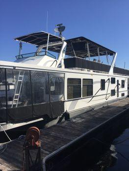 2007 Sumerset Houseboats 16x68