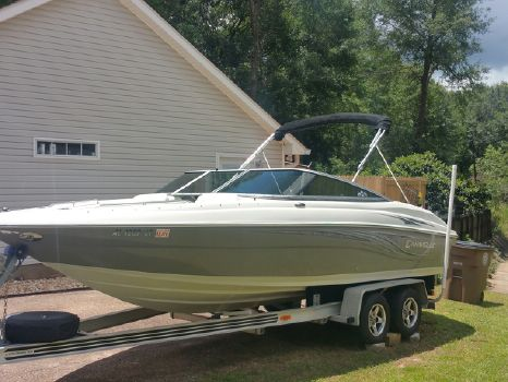 2008 Caravelle Boats 237 Bow Rider ls
