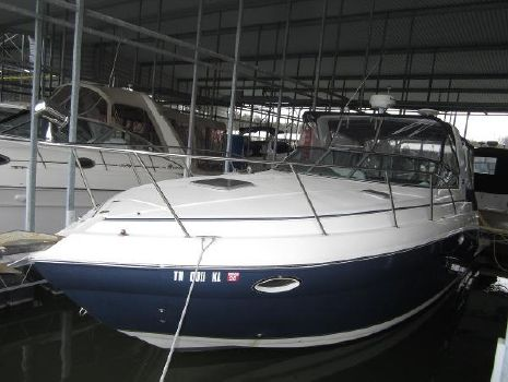 2006 RINKER 320 Express Cruiser