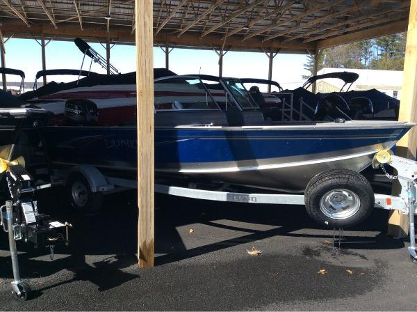 Check out this 2018 LUND Alaskan 1800 Sports on Boattrader com