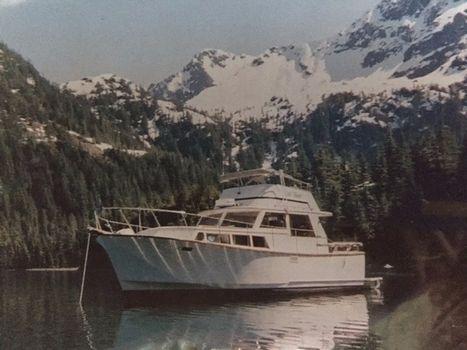 1982 Roughwater RWB370911181