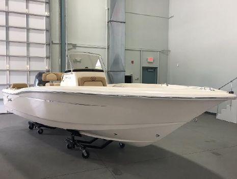 2017 Scout Boats 195 Sportfish