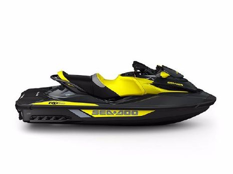 2016 Sea-Doo RXT 260