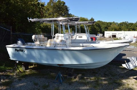 Page 1 of 1 parker boats for sale near warwick ri for Moriches boat and motor