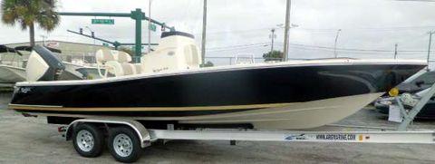 2016 Pathfinder BlackJack Boats 256CC w Your Choice Of any Make 300hp O