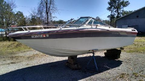 1993 Celebrity Status 240 bowrider Page: 1 - iboats ...