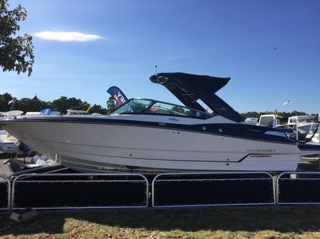 2016 Monterey 298 Ss