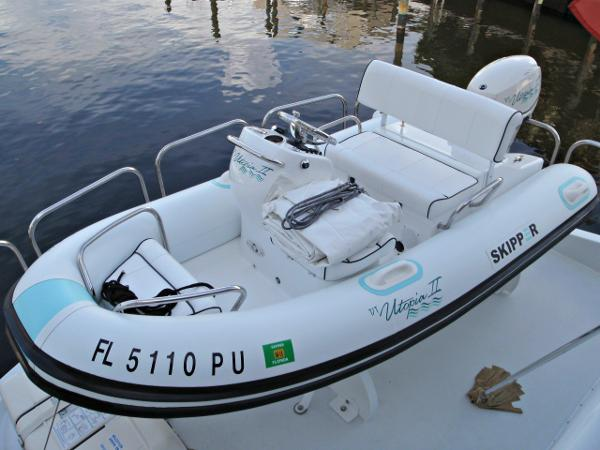 Check out this 2020 SKIPPER Custom Yacht Tender on Boattrader com