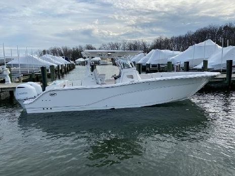 2020 SEA FOX 328 Commander