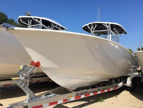 2017 Cape Horn 31 XS CENTER CONSOLE 2017-CAPE-HORN-31XS-CENTER-CONSOLE-FOR-SALE