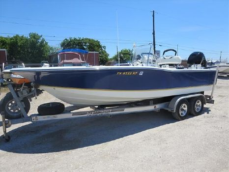2005 Polar Boats 2310