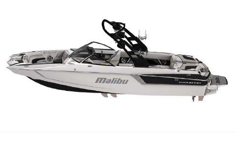 2017 Malibu Boats LLC 24 mxz