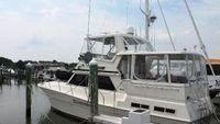 1988 Viking 44 Motor Yacht