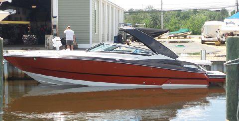 2011 Monterey 328SS