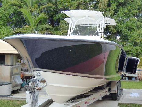2007 Sea Vee 390