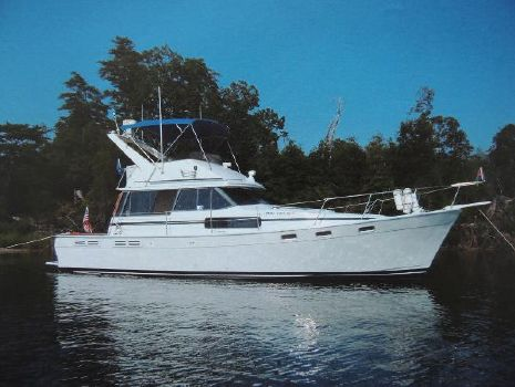 1988 Bayliner 3870 Bayliner 3870- Main