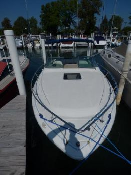 1994 Sea Ray 240 Overnighter